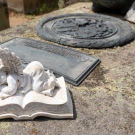 Fotowanderung Johannisfriedhof