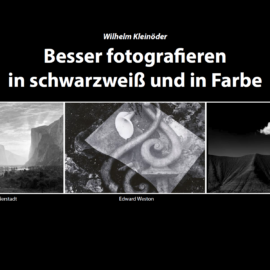 """Script zum Kurs """"Besser Fotografieren"""""""